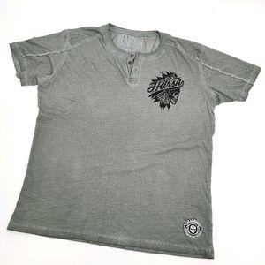 Headrush Soft Cotton Blend Tee-shirt